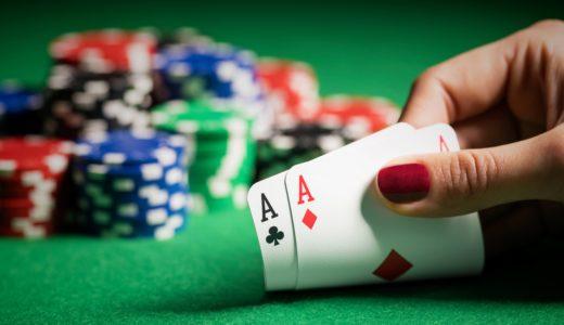 無裁量でも爆益可能!バカラ最強の攻略法「カードカウンティング」とは?
